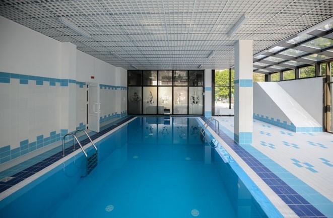 снять помещение под фитнес-центр в Минске