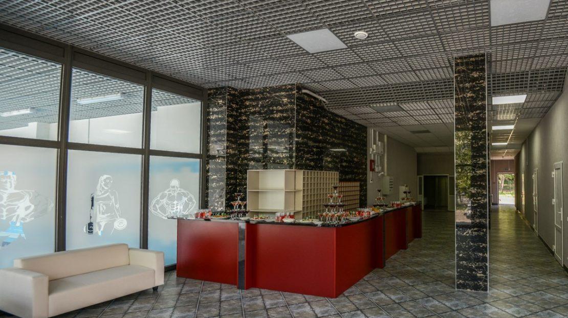 аренда помещения под фитнес-центр минск без посредников тренажерный зал