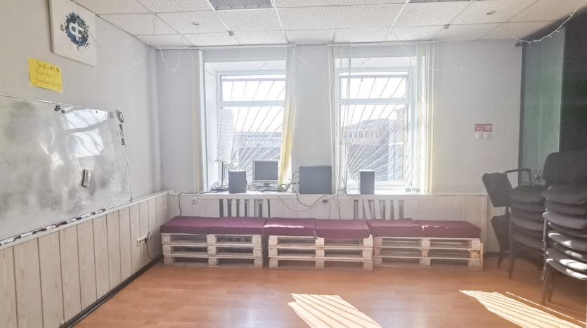 аренда офиса 34 кв.м. в московском районе