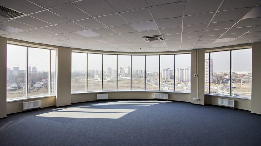 фото опенспейс офиса в минске