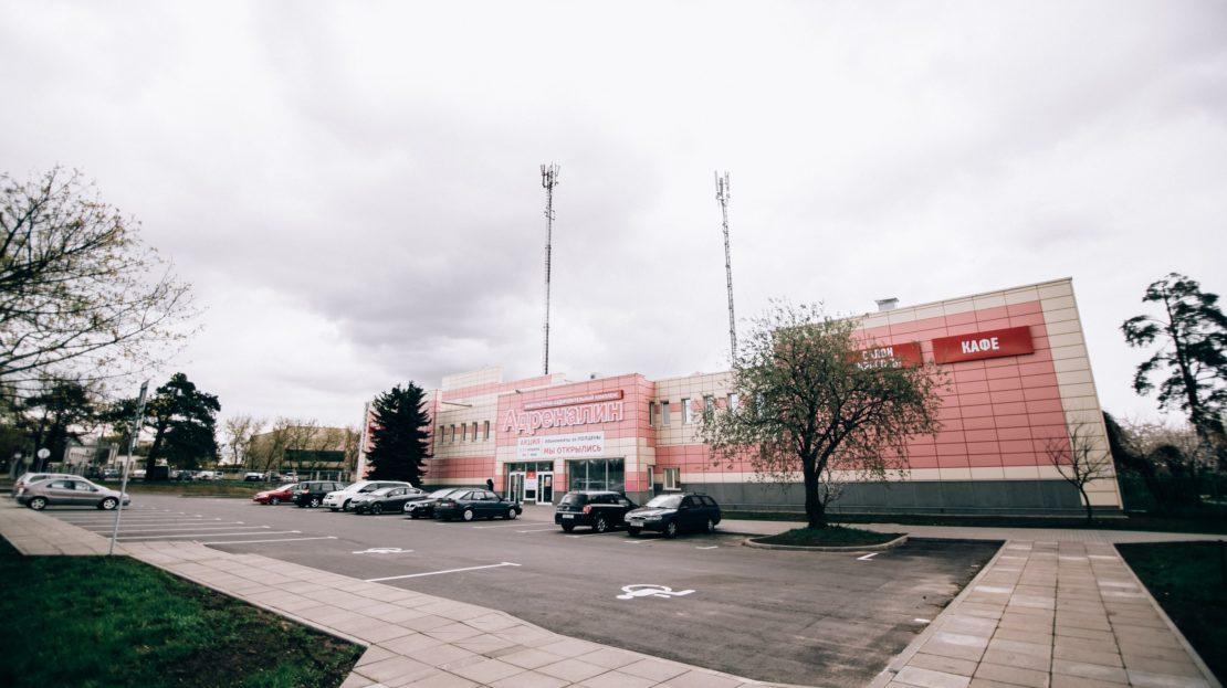 аренда фитнес-центр минск