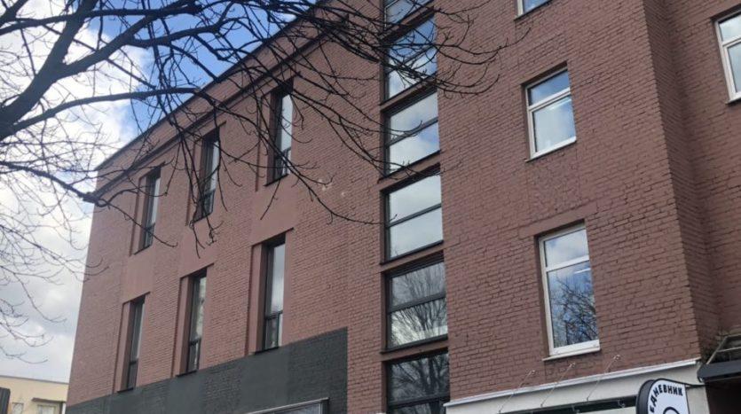 здание офисное аренда снять коммерческая недвижимость минск