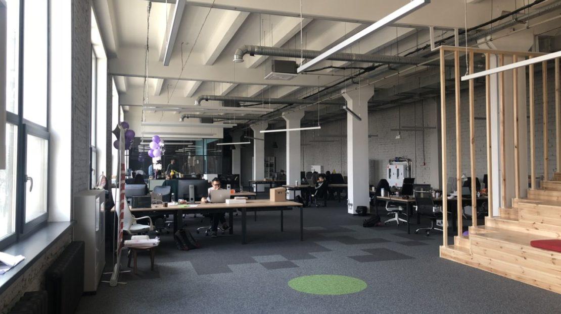 офисные помещения в административном здании под аренду без посредников