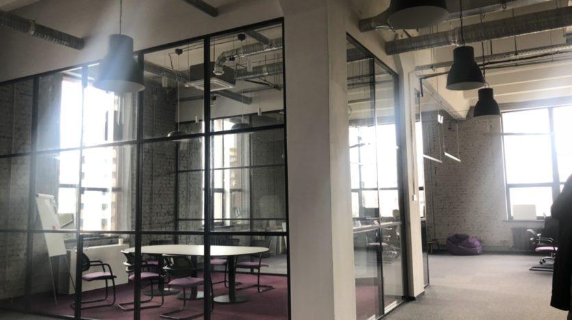 снять помещение в аренду под офис от 200 кв.м. без посредников минск