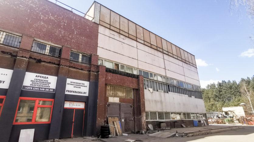 завод производство в аренду