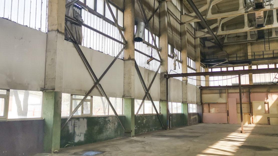 аренда площадей под производство